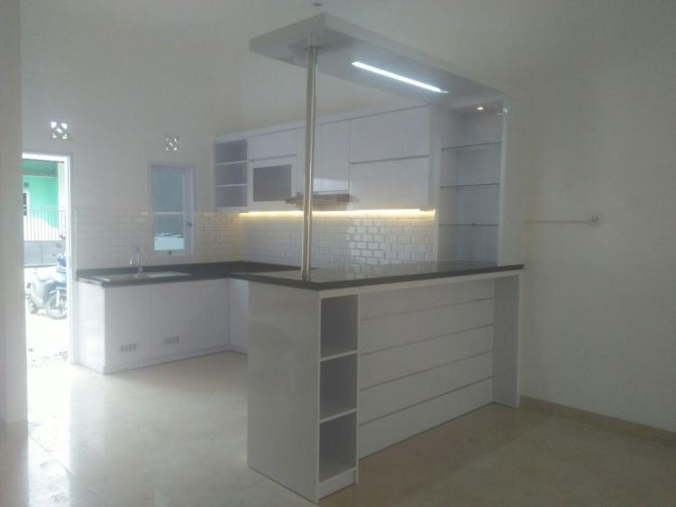Project Kitchen Set di BDS Balikpapan